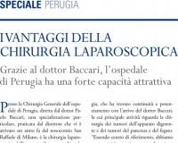 I Vantaggi della Chirurgia Laparoscopica