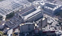 Ospedale Perugia
