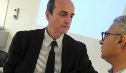 Dr. Paolo Baccari